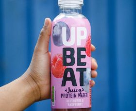 Juicy Protein Water